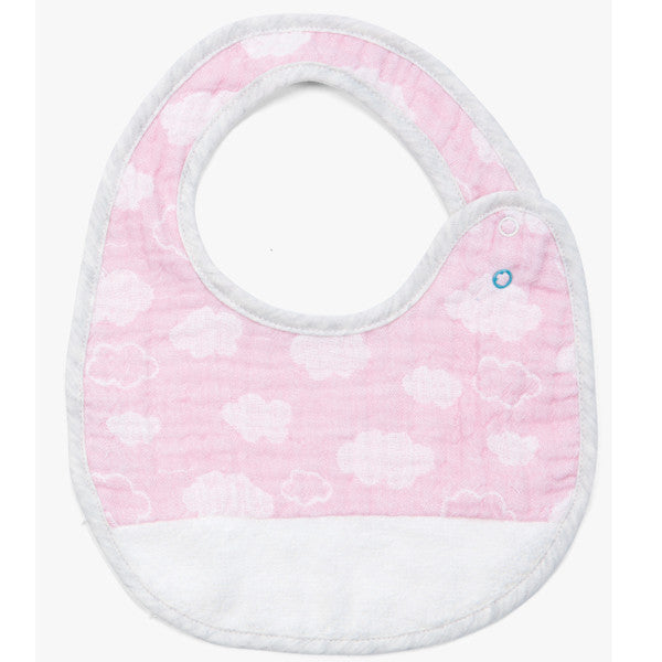 Cocowalk Clouds Gauze Bib