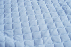 Cooling Crib Mattress Pad Topper