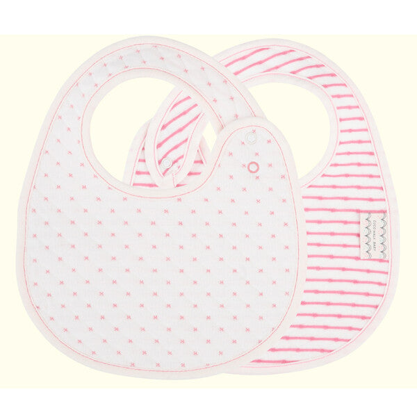 Cocowalk Reversible Bib
