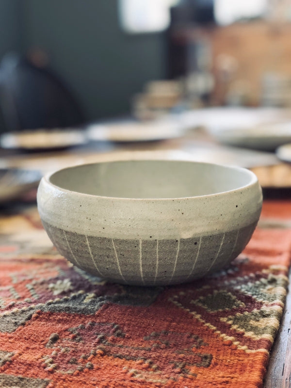 Seaside Serving Bowl