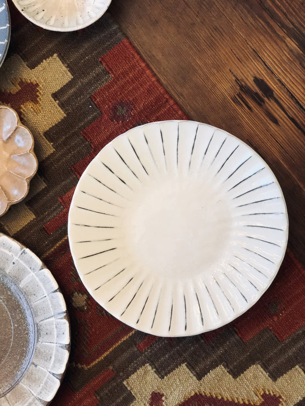 Pure Lines Dinner Plate