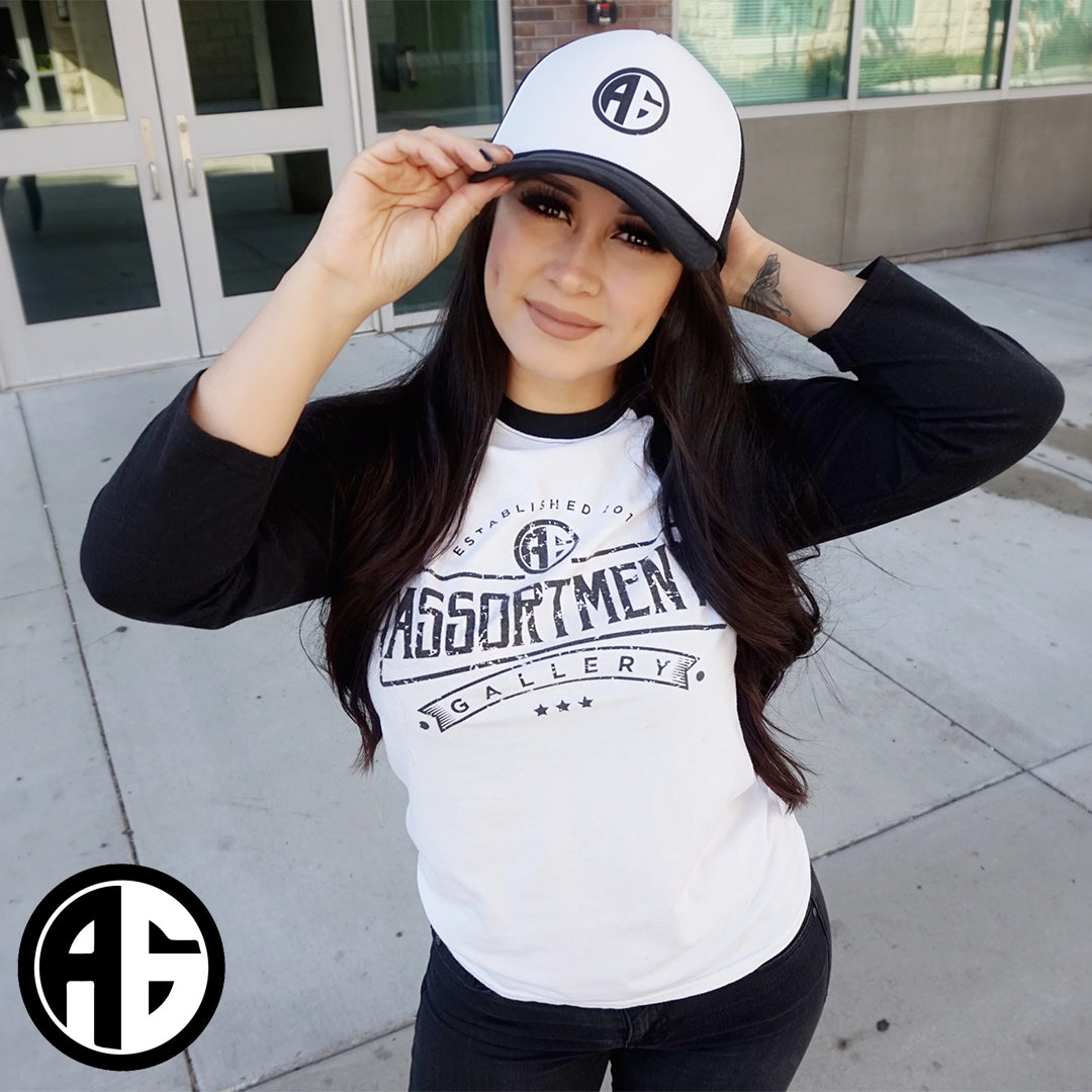 AG Original Trucker Cap