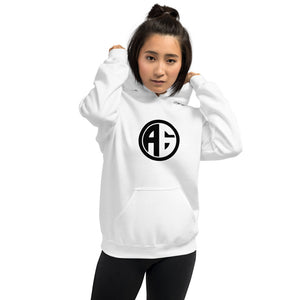 AG New Age Champion hoodie