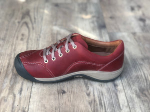 Keen Presidio II (Red)