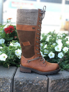 Rieker Swetlana Z0442-24 (brown)