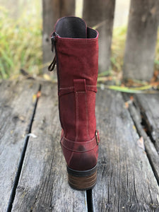 Taos Tall Crave (Red Rugged) TCV-6191