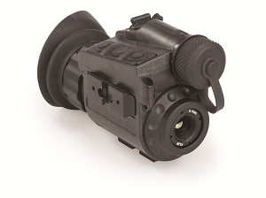FLIR Announces BREACH a Helmet Mounted Thermal Camera