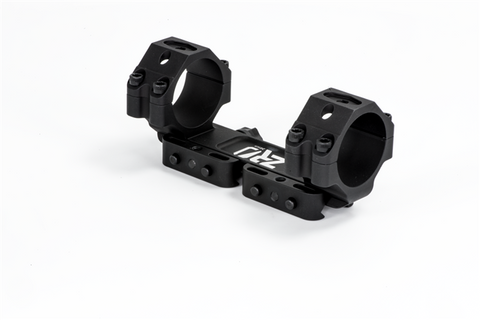 Image of ZRO Delta DLOC-BA Low Profile 30mm Scope Mount