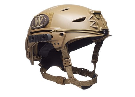 Helmet - Night Vision Pack