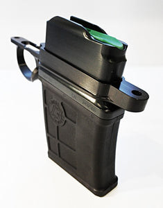 Lucky13 Remington 700 Detachable Magazine Conversion