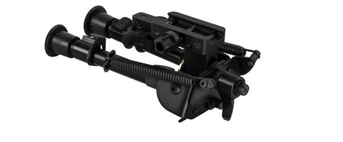 ZRO Delta DLOC-SS with Warhammer Bipod
