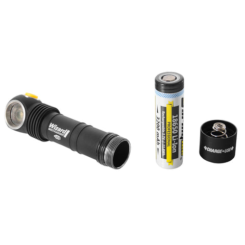 Image of Armytek Wizard