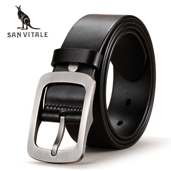 Men's Belt (Pin Buckle)