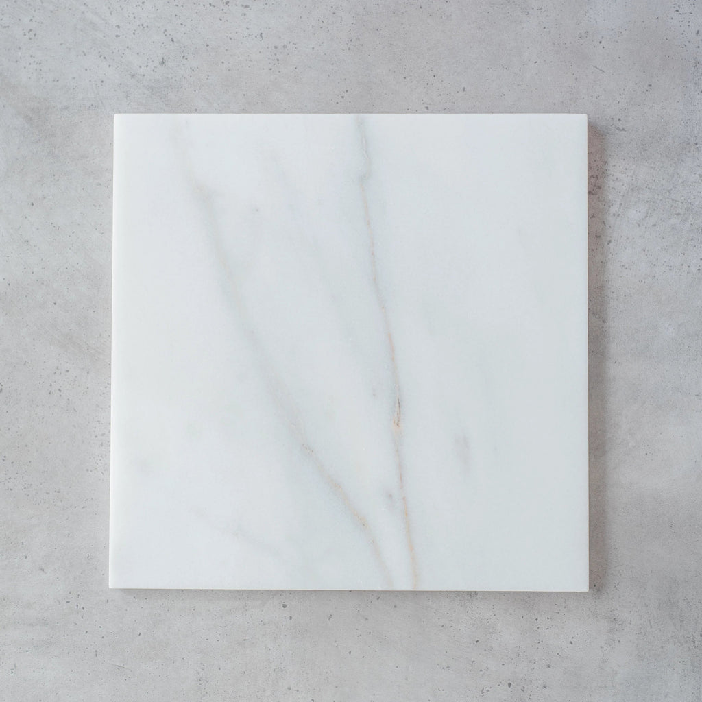 Raw Marble Square