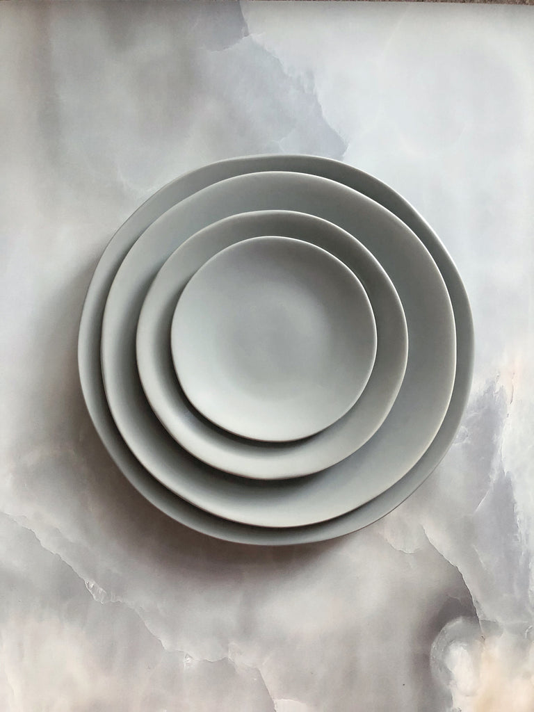 Heirloom Stoneware Collection