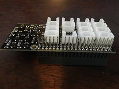 Pi2Grover - Raspberry Pi to Grove Connector Interface Board