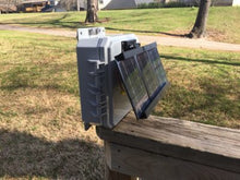 Load image into Gallery viewer, OurWeather Solar Power Extender Kit