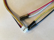 Load image into Gallery viewer, Grove - 4 pin Female Jumper to Grove 4 pin Conversion Cable (5 PCs per Pack)