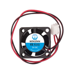 Fan - 5V 25mmx25mmx10mm for SkyWeather