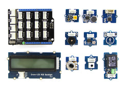 Grove for Arduino - Starter Kit V3 – SwitchDoc Labs