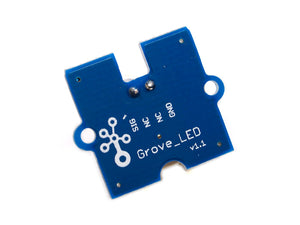 Grove Purple LED