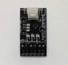 Load image into Gallery viewer, Hgh Current NA3221 Breakout Board With Screw Terminals