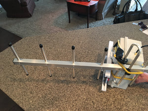 Yagi High Performance Directional Antenna 433MHz
