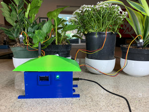 Additional Wireless Extender - Smart Garden System (V2)