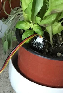 Smart Garden System (V2) - Raspberry Pi based Smart Gardening Kit - No Soldering!