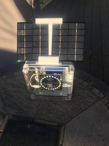 3D Print for BC24 Solar Powered Night Light Kit