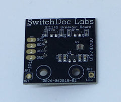 Grove SI1145 Sunlight / IR / UV I2C Sensor