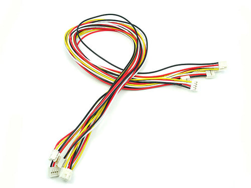 Grove Universal 4-Pin Buckled 50cm Cable