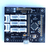 Load image into Gallery viewer, Grove Mini Pro LP Arduino Board