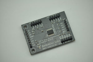 SwitchDoc LABS I2C 4 Channel Mux TCA9545A based Breakout Board for Arduino and Raspberry Pi