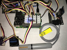 Load image into Gallery viewer, Pi2Grover - Raspberry Pi to Grove Connector Interface Board