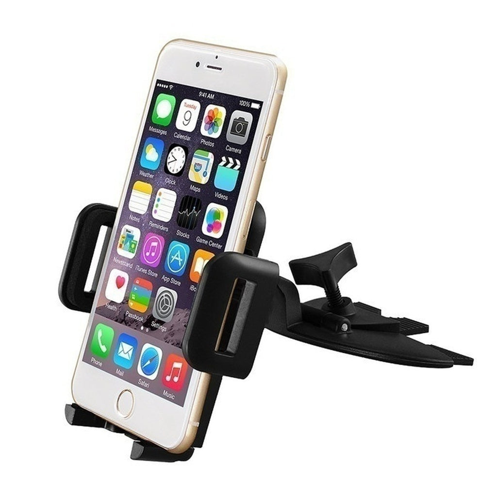 Car Mount  Phone Holder One-Click Release Button for Phone 7/7plus