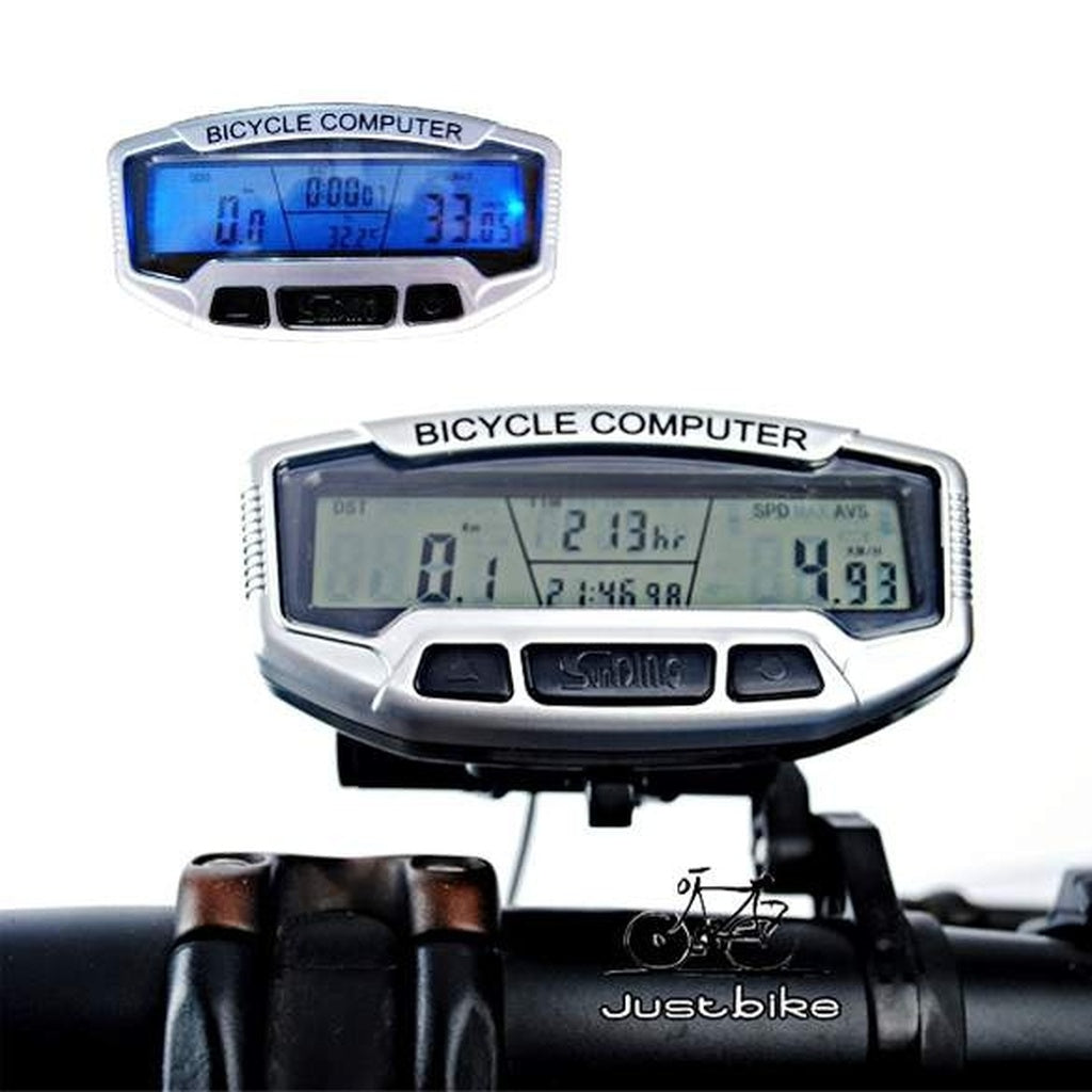 Bicycle Computer Speedometer