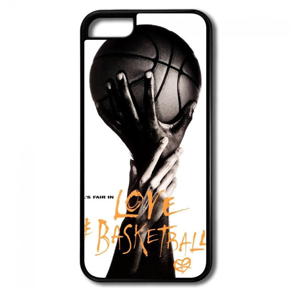iPhone 7 Case Basketball.