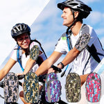 arm band for cycling