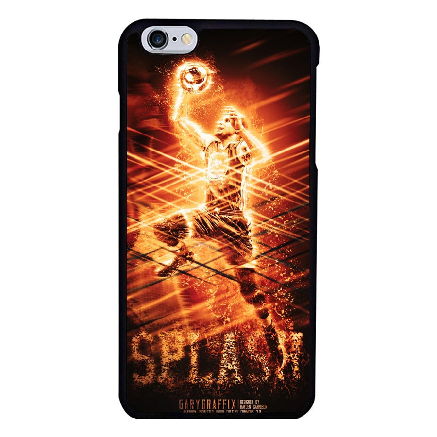 iPhone Case For Basket ball Lover.