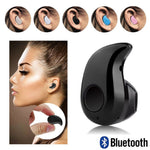 Bluetooth Stereo Headset In-Ear.