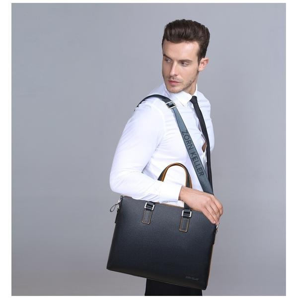 15.6 inches laptop bag for men