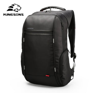 15.6 inch Laptop Backpack Unisex
