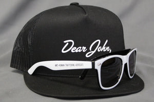 Hat & Sunglasses combo pack