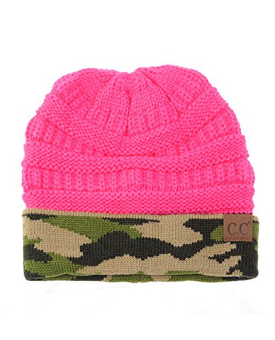 ... Warm Chunky Soft Stretch Cable Knit Beanie Skully.  19.99. Buff UV  Headband d93c8b5832e4