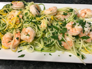 Shrimp Scampi - Signature