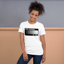 From Darkness to Light - Unisex Tee