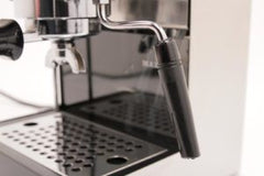 New Turbo-Frother Gaggia Coffee Machine