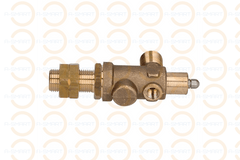 Steam Tap/Valve - Genuine Carimali - A-SMART PTY LTD