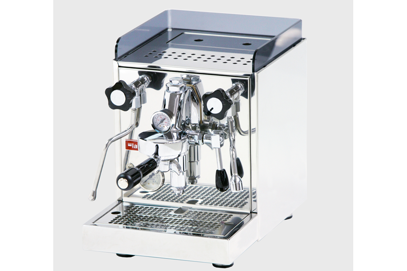 La Pavoni Cellini Premium - A-SMART PTY LTD